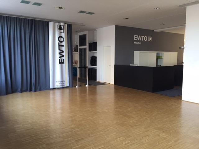 EWTO-München Räumlichkeiten