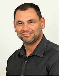 Volker Martin