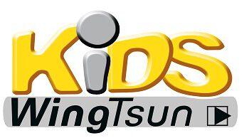 Kids WingTsun Logo