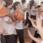 WingTsun Kinder Training 8-12 Jahre