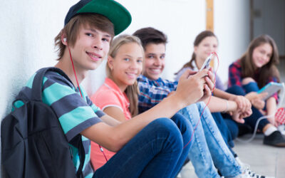 Gewaltprävention für Teenager