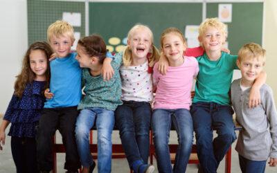 Gewaltprävention Vorschule