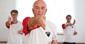 WingTsun - Selbstverteidigung für Ältere