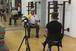 Interview EWTO München
