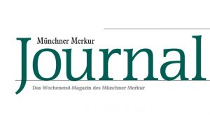 Logo Münchner Merkur Journal