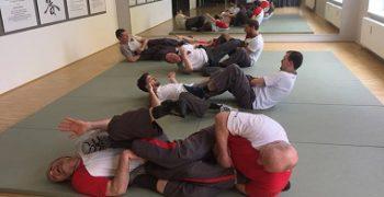 BlitzFight_EWTO München_Training