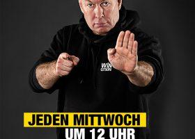 Die intelegente Selbstverteidigung_München