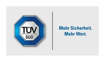 TÜVSüd München