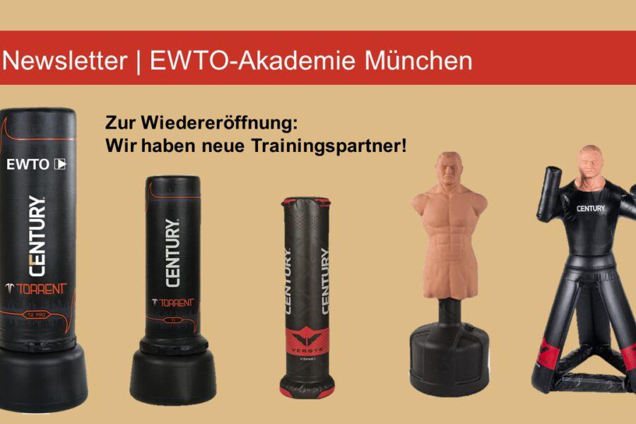 Akademie-Info 06/2020 (Outdoor-Training)