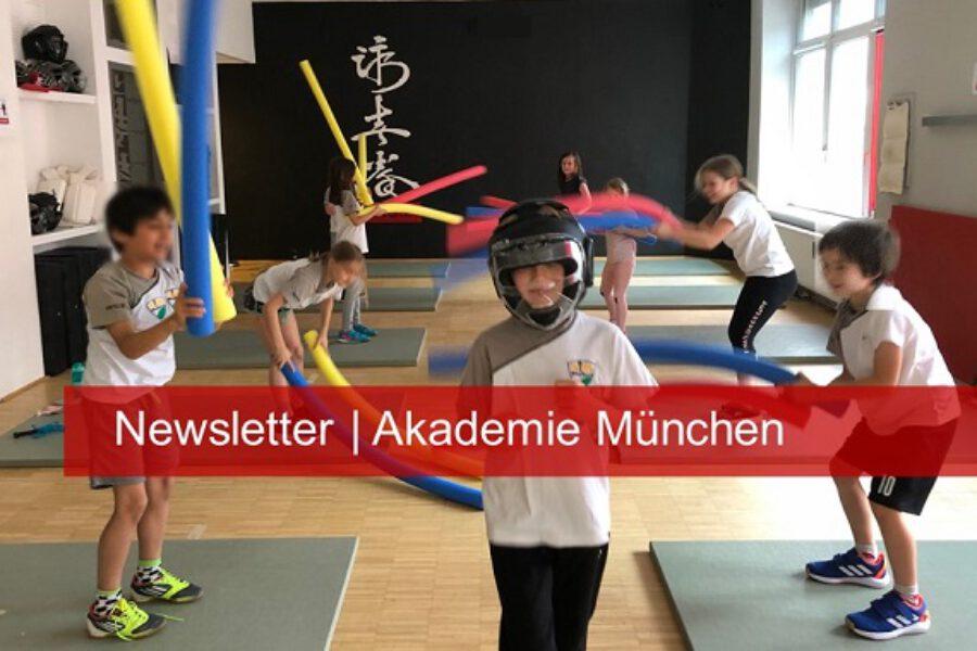 Akademie-Info 07 + 08/2020