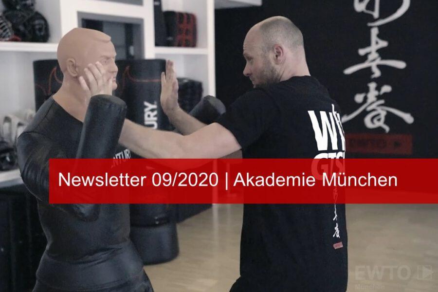 Akademie-Info 09/2020