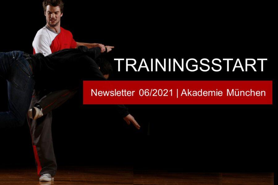 Akademie-Info 06/2021