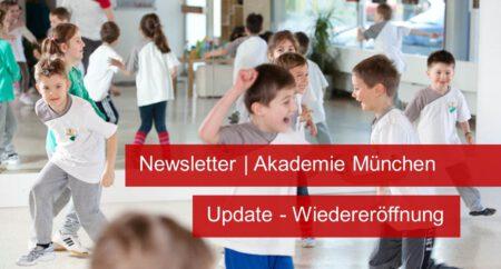 Akademie Info 06/2021 – update