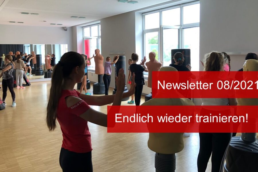 Akademie-Info 08/2021